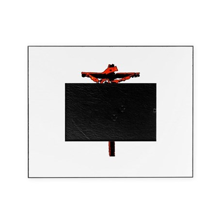 Jesus19.png Picture Frame
