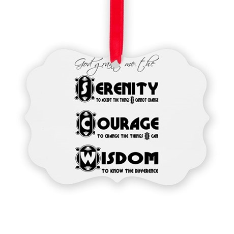 serenity3.png Picture Ornament