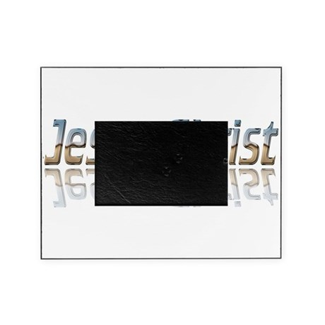 Jesus Christ Picture Frame