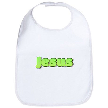 Jesus Business Card Case