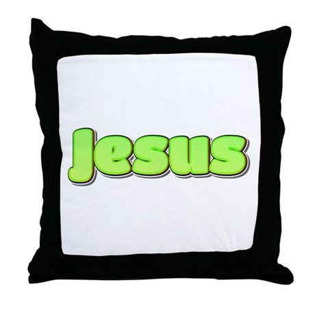 Jesus iPad 3 Folio