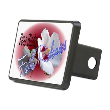 fearbinds.JPG Rectangular Hitch Cover