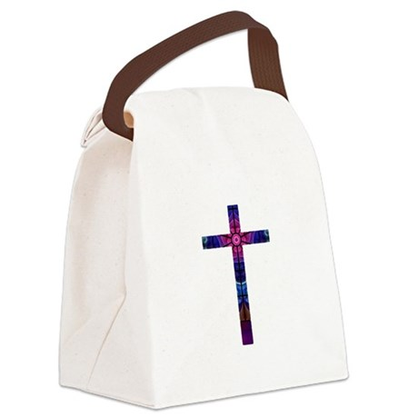 Cross 012 Canvas Lunch Bag