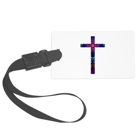 Cross 012 Large Luggage Tag