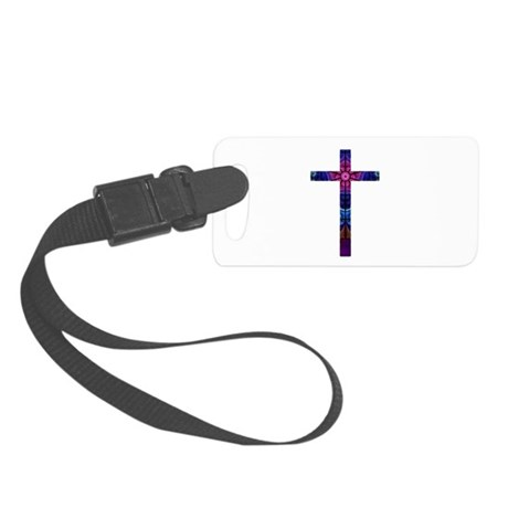 Cross 012 Small Luggage Tag