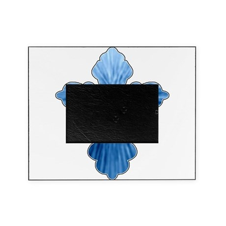 cross33.png Picture Frame