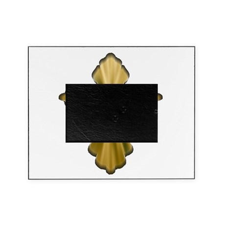 cross33b4.png Picture Frame