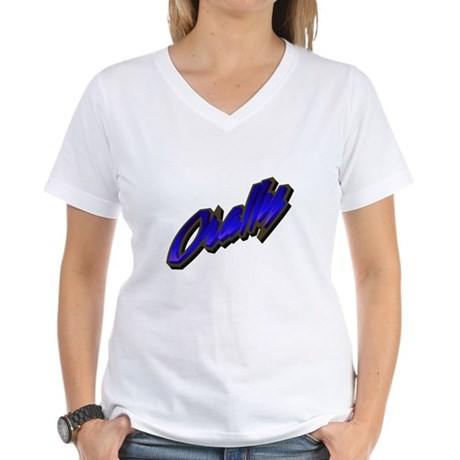 cross25c.png Womens Burnout Tee