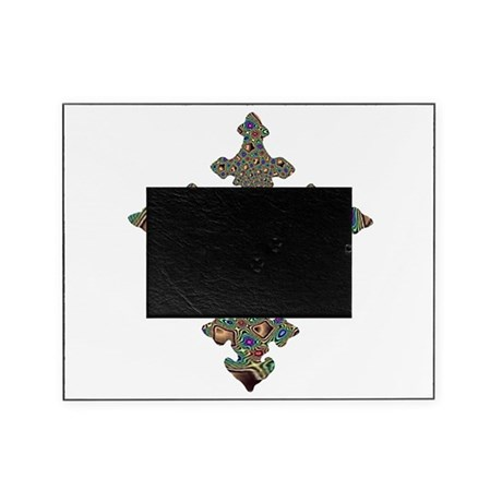 cross24.png Picture Frame