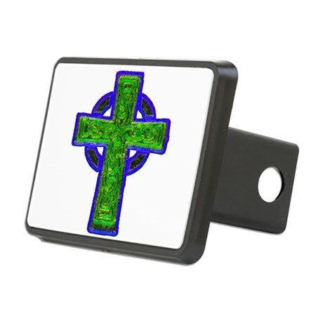 cross29e.png Rectangular Hitch Cover
