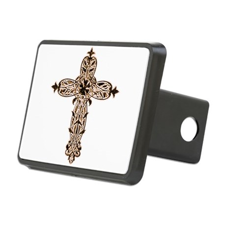 cross30b2.png Rectangular Hitch Cover