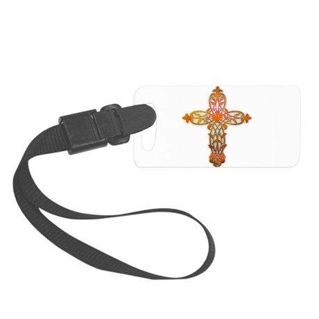 cross31b2.png Small Luggage Tag