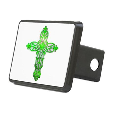 cross31c2.png Rectangular Hitch Cover