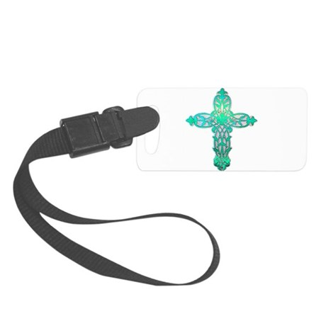 cross31d2.png Small Luggage Tag