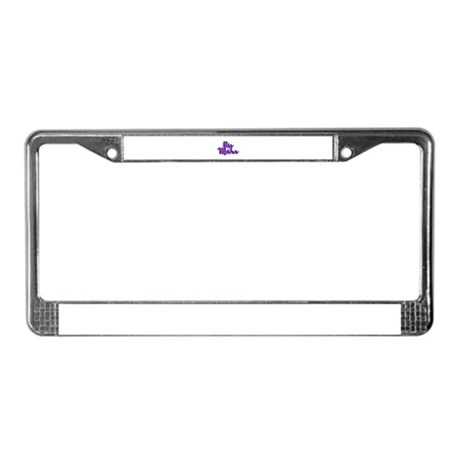 cross31g.png Rectangular Cocktail Plate