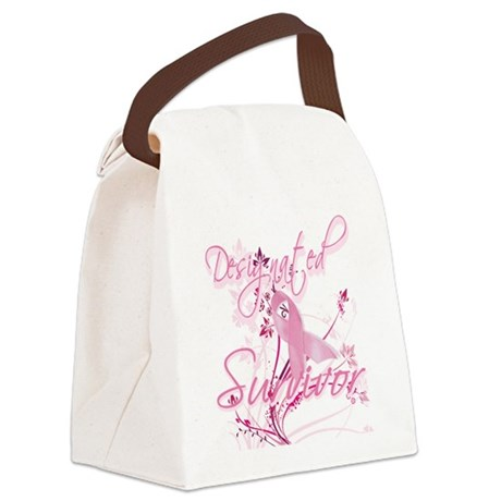 designated9.png Canvas Lunch Bag