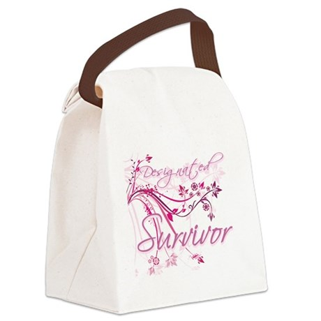 designated4.png Canvas Lunch Bag