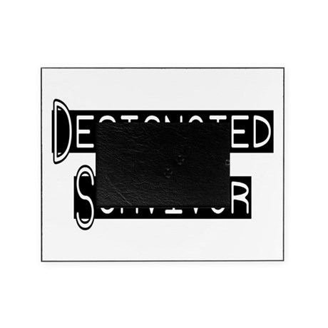 designated survivor Picture Frame