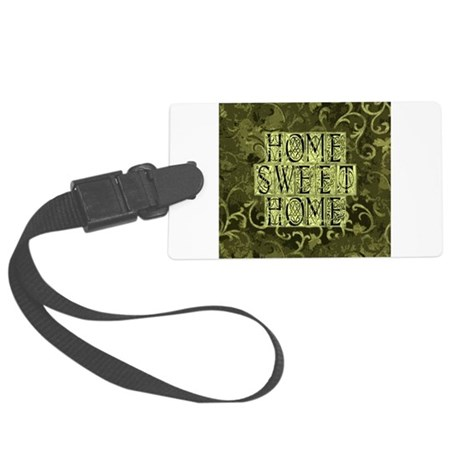homesh3b.jpg Large Luggage Tag