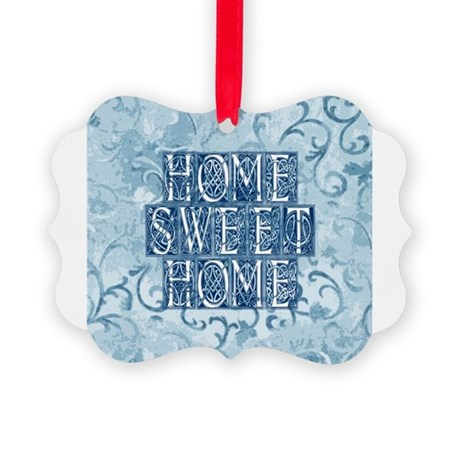 homesh3.jpg Picture Ornament