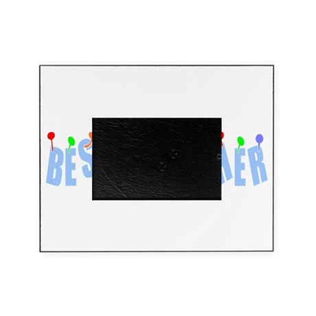 bestbrother.png Picture Frame