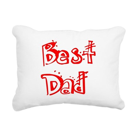 best2c.png Rectangular Canvas Pillow