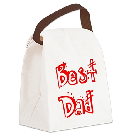 best2c.png Canvas Lunch Bag