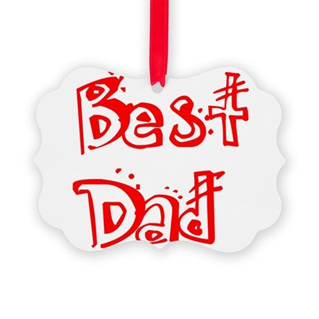 best2c.png Picture Ornament