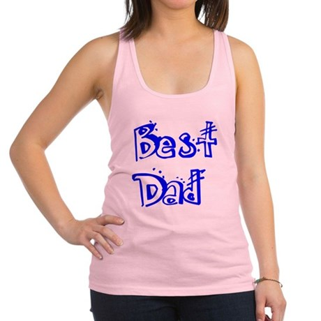 best2b.png Racerback Tank Top