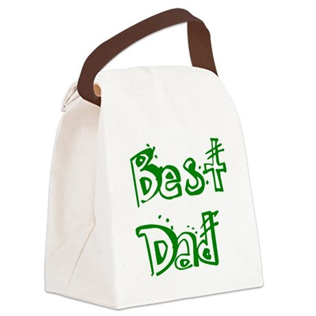 best2d.png Canvas Lunch Bag
