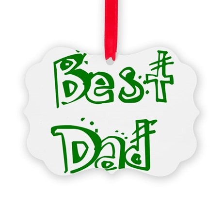 best2d.png Picture Ornament