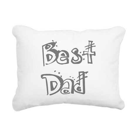 best2f.png Rectangular Canvas Pillow