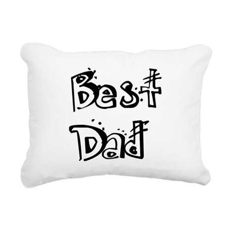 best2.png Rectangular Canvas Pillow