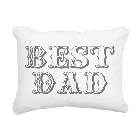 best3.png Rectangular Canvas Pillow