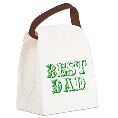 best3e.png Canvas Lunch Bag