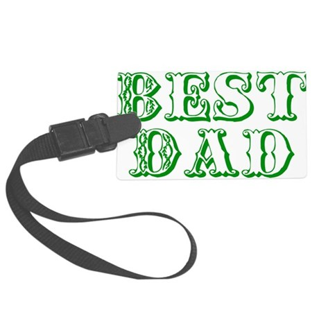 best3e.png Large Luggage Tag