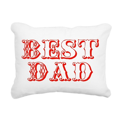 best3d.png Rectangular Canvas Pillow