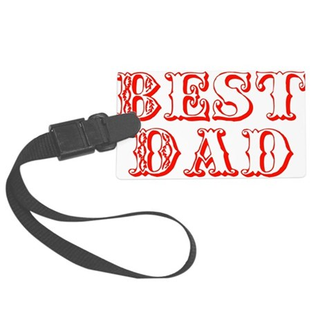 best3d.png Large Luggage Tag