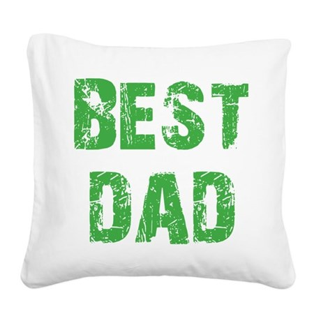 best5f.png Square Canvas Pillow