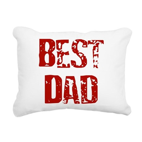 best4d.png Rectangular Canvas Pillow