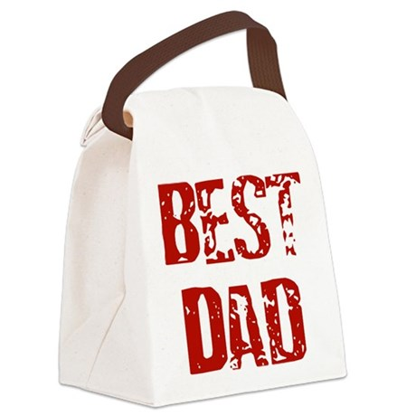 best4d.png Canvas Lunch Bag