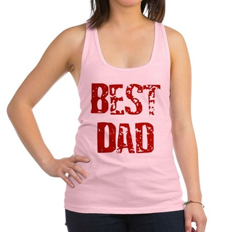 best4d.png Racerback Tank Top