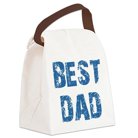 best5e.png Canvas Lunch Bag