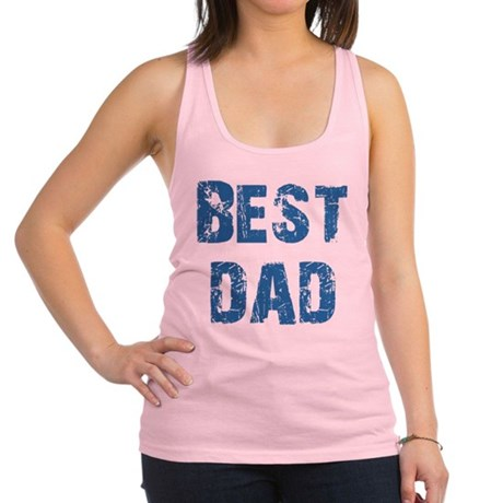 best5e.png Racerback Tank Top