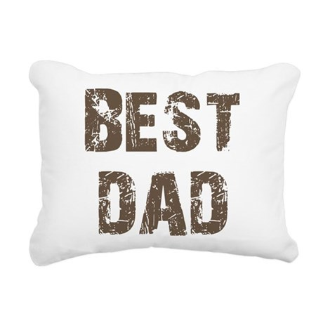 best5d.png Rectangular Canvas Pillow