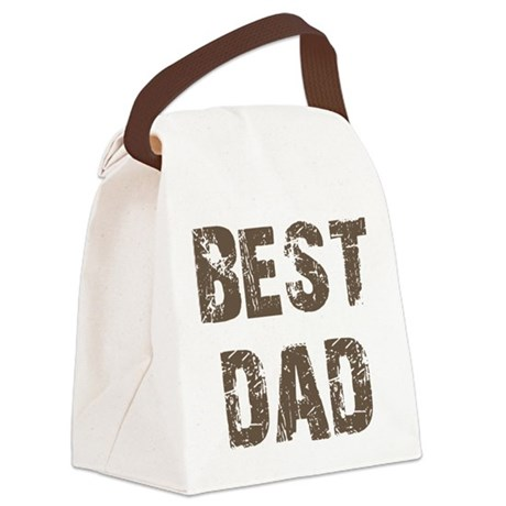 best5d.png Canvas Lunch Bag