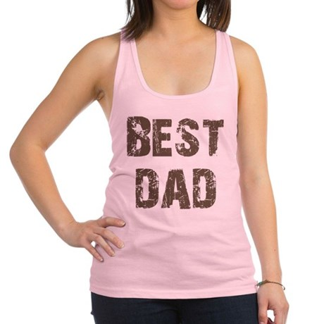 best5d.png Racerback Tank Top