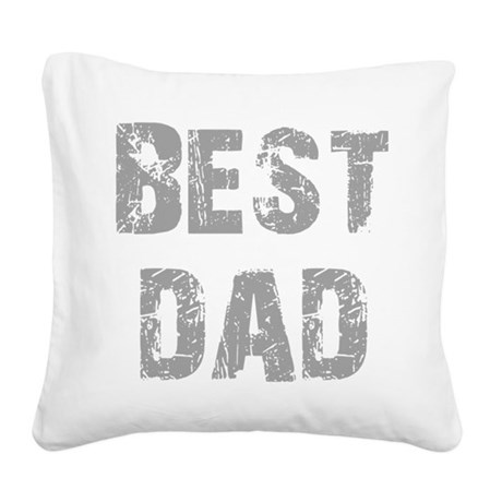 best5b.png Square Canvas Pillow