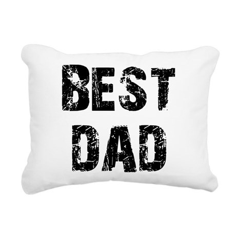 best5.png Rectangular Canvas Pillow