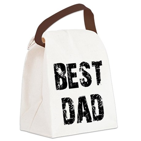 best5.png Canvas Lunch Bag